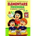 ELEMENTARZ. Cwiczenia w pisaniu i czytaniu. Cz.2