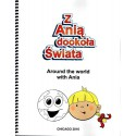 Ania w przedszkolu - poziom 2
