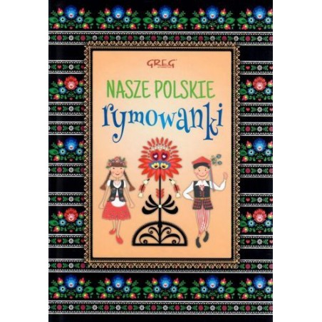 Nasze polskie rymowanki (twarda oprawa)