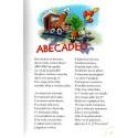 Abecadło - wierszyki o literkach