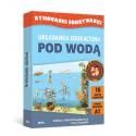 Rymowanki odkrywanki - Pod wodą ( układanka edukacyjna )