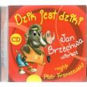 Dzik jest dziki - CD