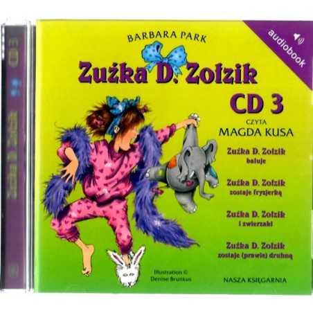 Zuźka D. Zołzik - CD cz.3