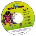 Zuźka D. Zołzik - CD 3