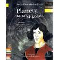 Planety pana Mikołaja - Czytam sobie - Poziom 1