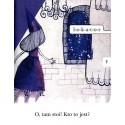 Sekret ponurego zamku - Czytam sobie - Poziom 1