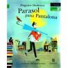 Parasol pana Pantalona - Czytam sobie - Poziom 2