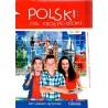 Polski krok po kroku - Junior - Gry i zabawy językowe