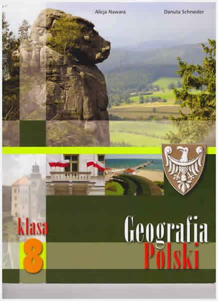 Geogafia Polski kl. VI