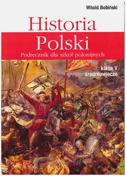 Historia Polski kl. V
