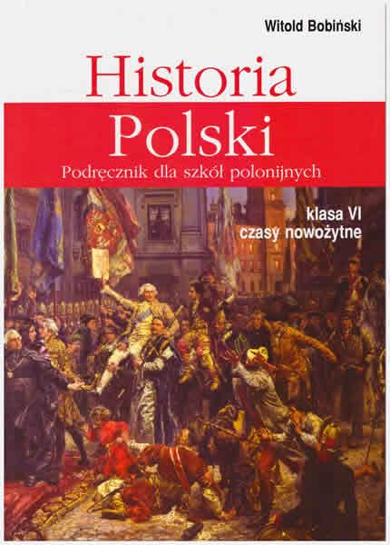 Historia Polski kl. VI