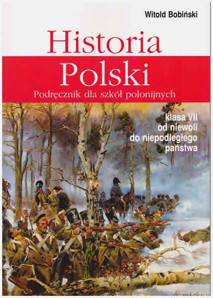 Historia Polski kl. VII