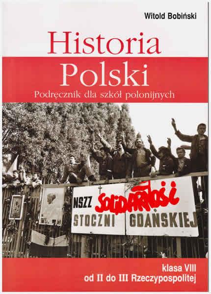 Historia Polski kl. VIII