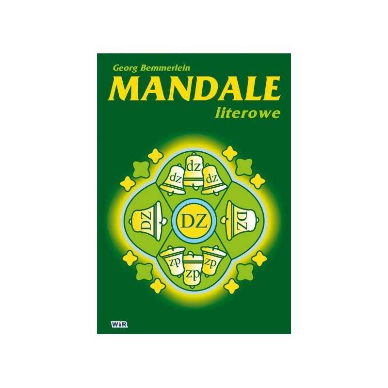 Letter Mandalas part. I