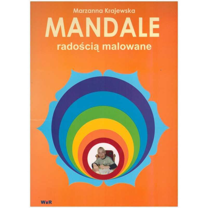 Mandale radością malowane.