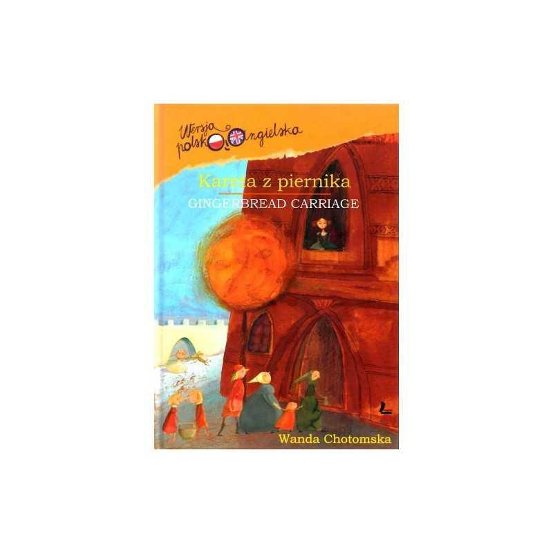 Kareta z piernika/Gingerbread carriage