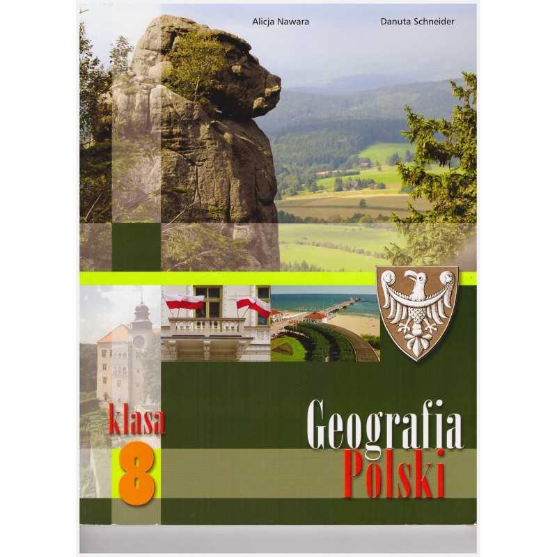 Geografia Polski kl. 8