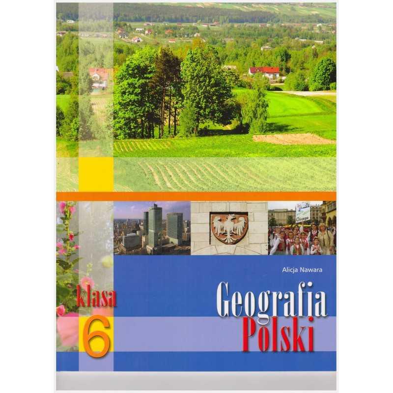 Geografia Polski kl. 6