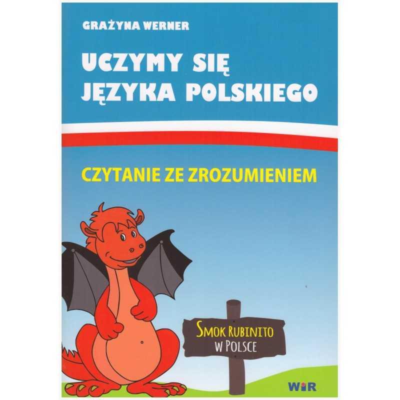 Uczymy sie języka polskiego - Czytanie ze zrozumieniem