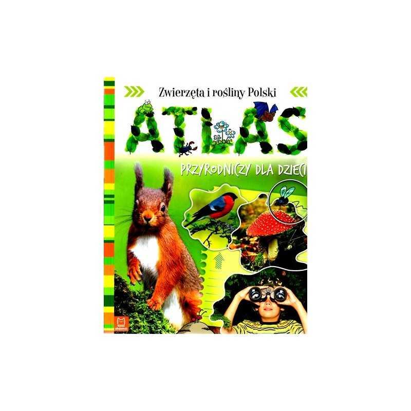Atas przyrodniczy dla dzieci