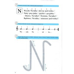 MDS-Od wierszyka do literki zestaw