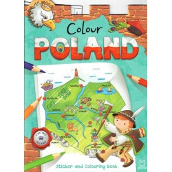 Colour Poland
