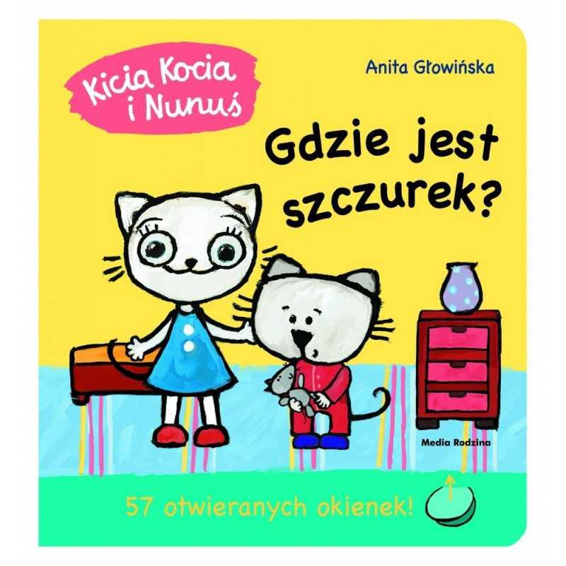 Kicia Kocia i Nunuś