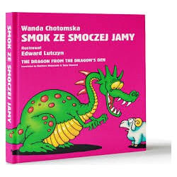 Smok ze smoczej jamy / The Dragon from the Dragon's Den