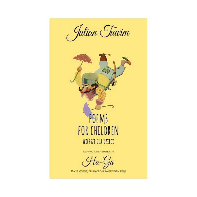 Poems for children / Wiersze dla dzieci