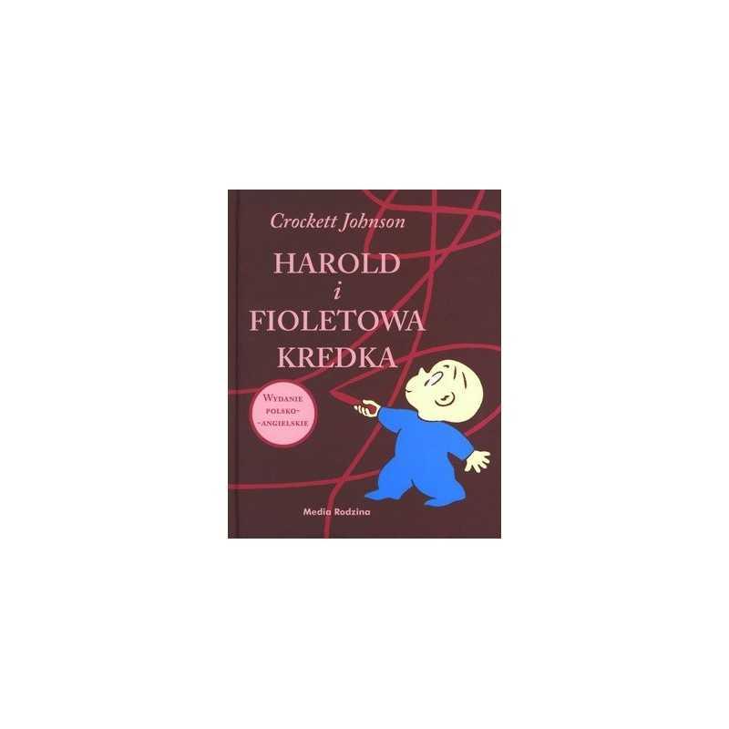 Harold i fioletowa kredka
