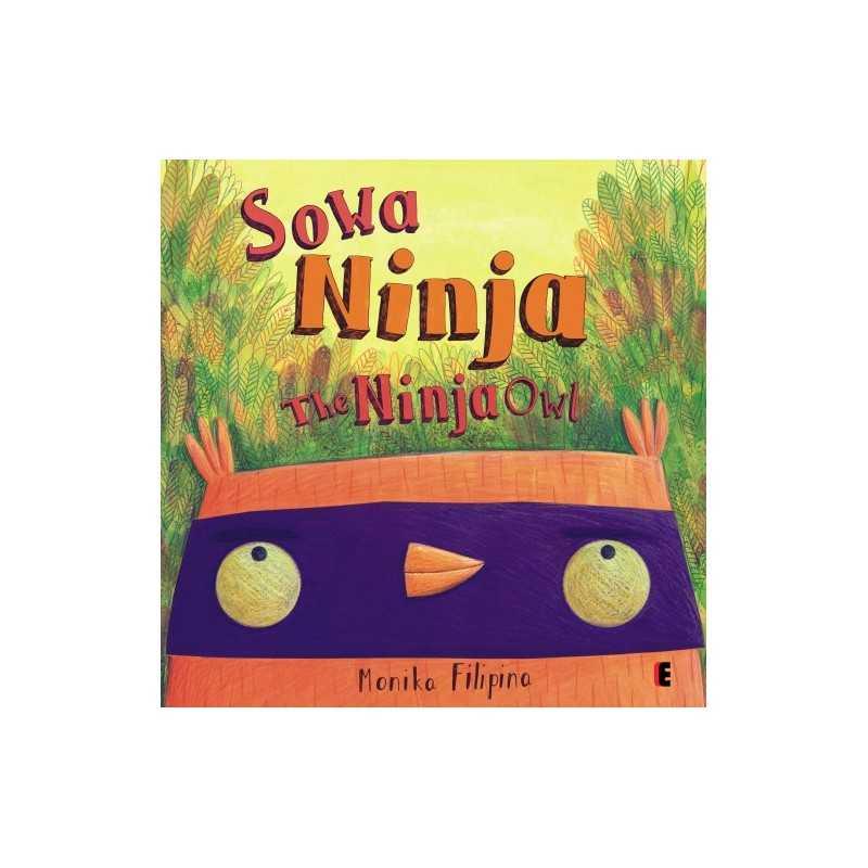 Sowa Ninja. The Ninja Owl
