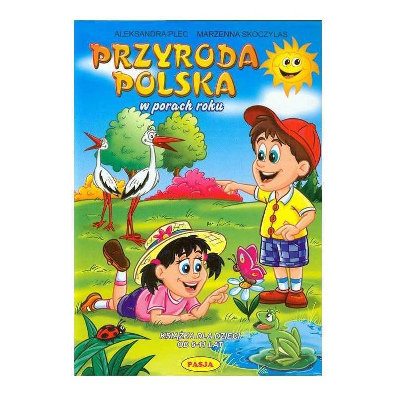 Przyroda polska w porach roku