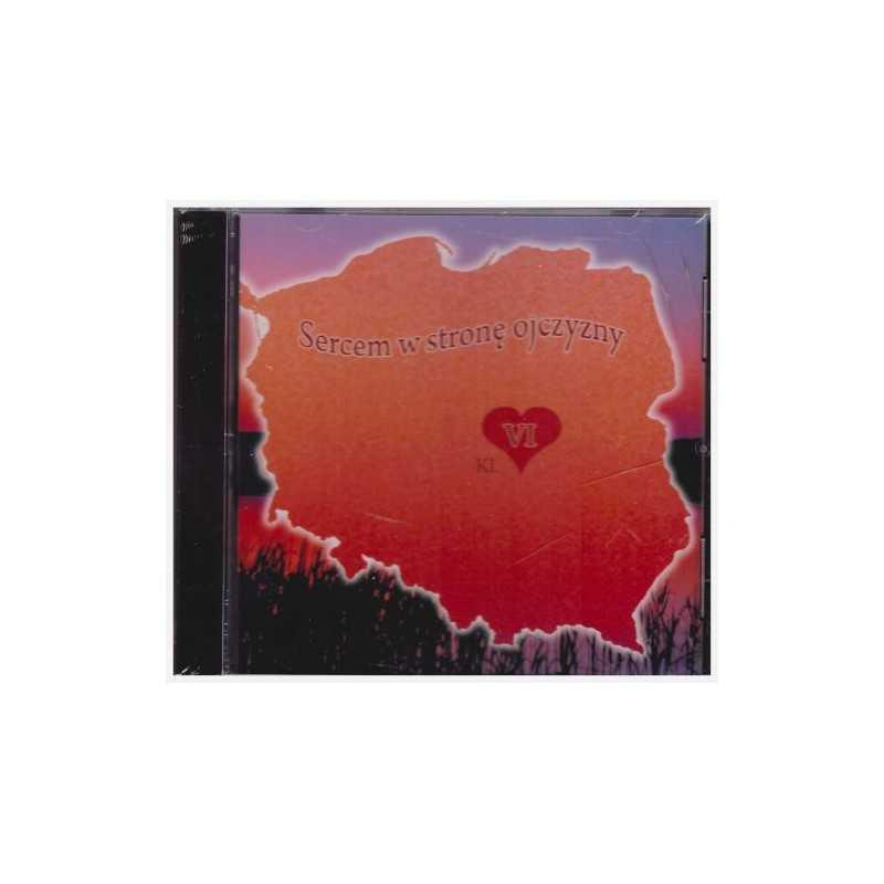 Płyta CD dla kl. 6