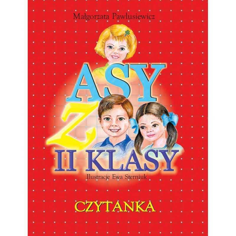 asy-z-drugiej-klasy-czytanka-kl-2 okładka