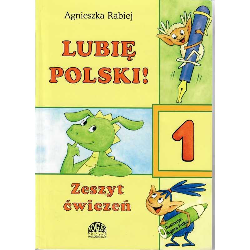 Lubię polski 1, Ćwiczenia
