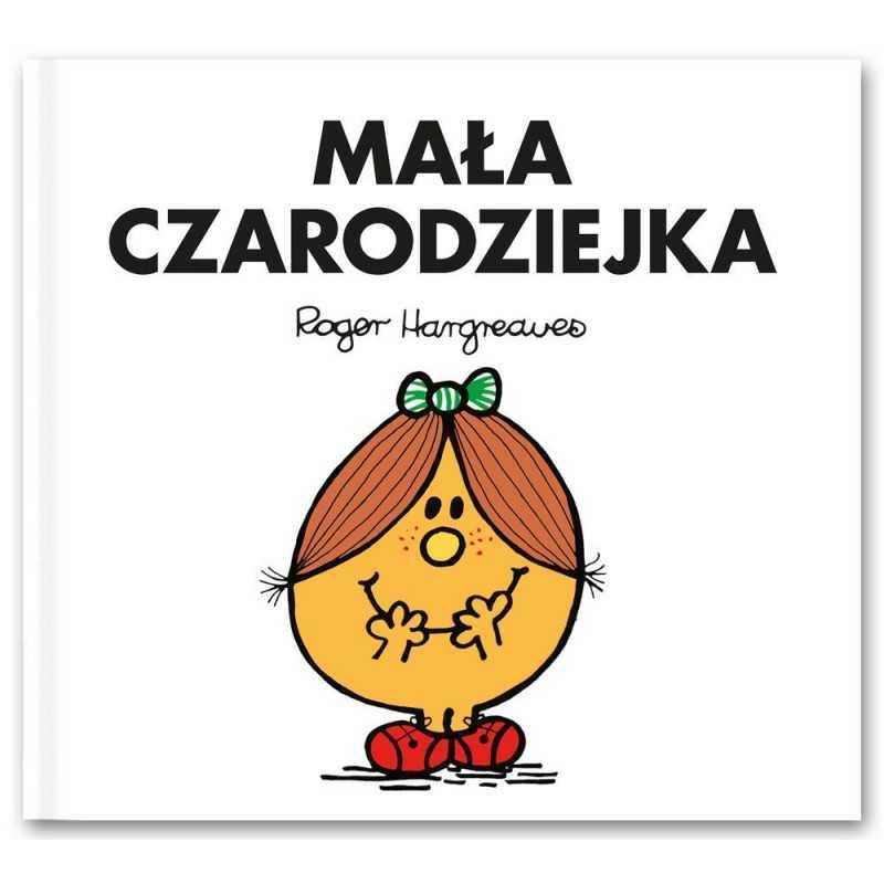 Mała Czarodziejka - tłumaczenie Little Miss Magic