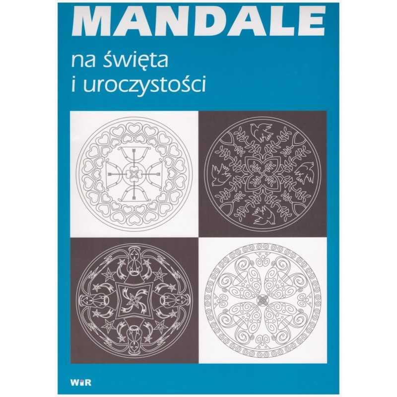 Mandalas for holidays and celebrations