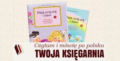 Podręcznik dla przedszkolaków