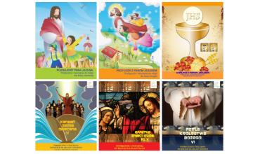 Religia dla dzieci dwujęzycznych